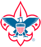 Boy Scout Troop 422 - New York City logo